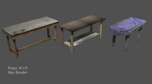 Props_Workbench