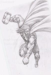 Thor_pencil