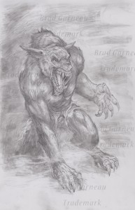 Werewolf_pencil