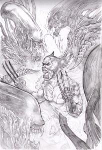 wolverine_aliens_pencil