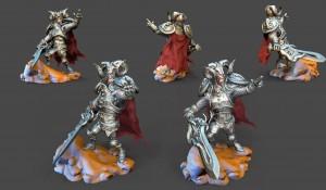 Knight_Model