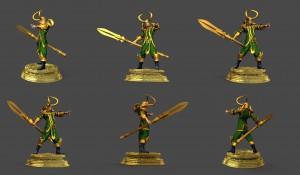 Loki_Model