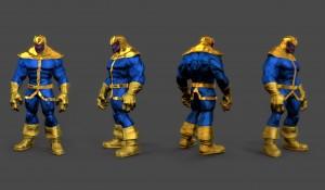 Thanos_Model